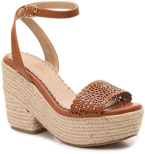 Restricted Women's Fame Espadrille Sandal