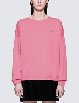 Fiorucci Emblem Sweatshirt