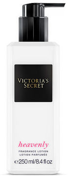 Victoria's Secret Victorias Secret Heavenly Fragrance Lotion