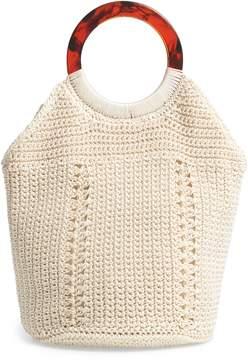 Nordstrom LaLa Crochet Tote
