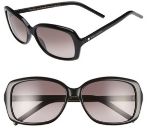 Marc by Marc Jacobs Women's Marc Jacobs 57Mm Sunglasses - Black