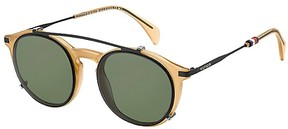 Tommy Hilfiger Clip-On Lens Sunglasses