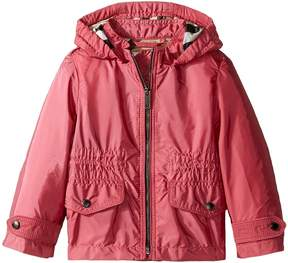 Burberry Mini Halle Jacket Girl's Coat