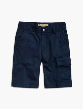 Lucky Brand Shibori Short