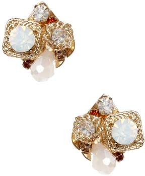 Amrita Singh Women's Sasha Stud Earrings