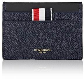 Thom Browne Men's Striped Card Case