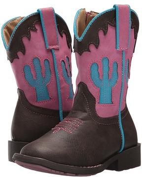 Roper Cactus Cowboy Boots