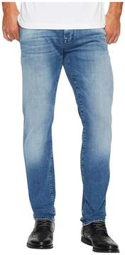 Mavi Jeans Jake Regular Rise Slim in Mid Chelsea Men's Jeans
