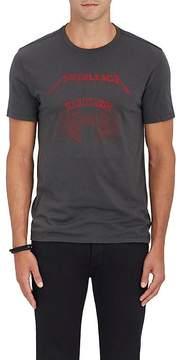 John Varvatos Men's Graphic Cotton Jersey T-Shirt