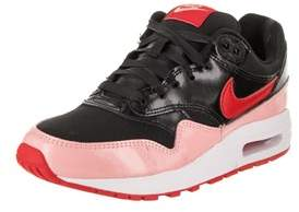 Nike Air Max 1 Qs (gs) Running Shoe.