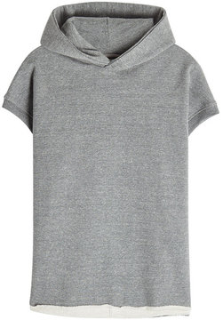Fear Of God Muscle Hoodie with Cotton