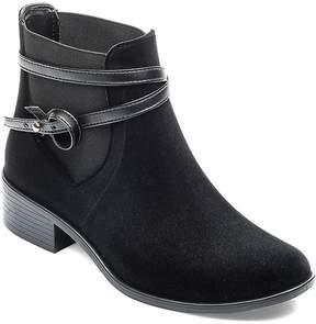 Bernardo Women's Peony Velvet Rain Boots
