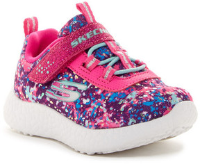 Skechers Burst Illuminations Sneaker (Toddler)