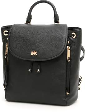 MICHAEL Michael Kors Leather Evie Backpack
