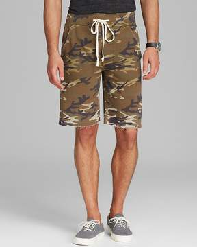 Alternative Victory Shorts