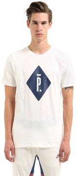 Nikelab Pigalle Cotton Jersey T-Shirt