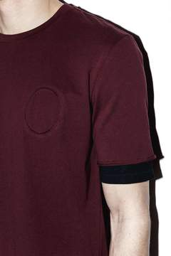3.1 Phillip Lim Double-Sleeve T-Shirt