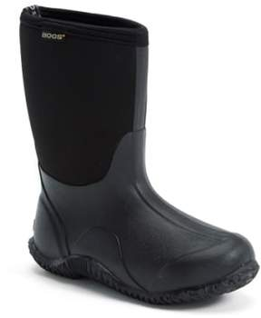 Bogs Classic Mid Waterproof Snow Boot