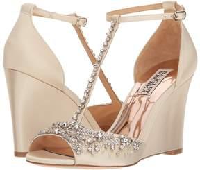 Badgley Mischka Sarah Women's Shoes