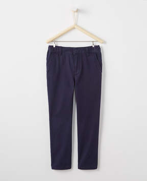 Hanna Andersson Chinos In Peached Twill