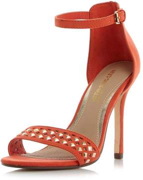 Head Over Heels *Head Over Heels by Dune 'Marria' Ladies Heel Sandals