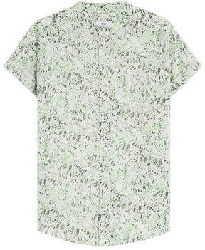 Closed Printed Cotton Shirt