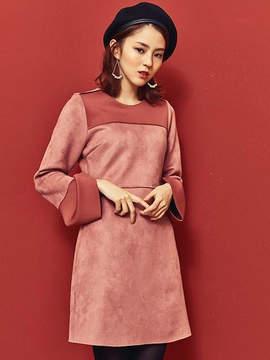 Blank Natural Cutting Dress Pk