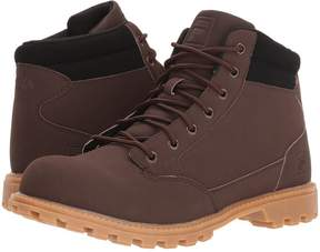 Fila Nycon Boot Men's Shoes