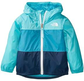 The North Face Kids Flurry Wind Jacket Girl's Coat
