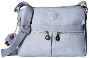 Kipling Angie Handbags - BELGIAN BLUE - STYLE