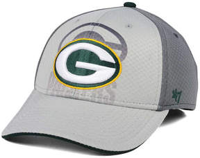 '47 Green Bay Packers Greyscale Contender Flex Cap