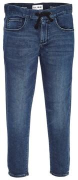 DL1961 Toddler Boy's William Drawstring Jeans