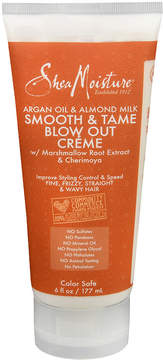 Shea Moisture Sheamoisture SheaMoisture Argan Oil & Almond Milk Blow Out Creme