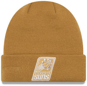 New Era Phoenix Suns Fall Time Cuff Knit Hat