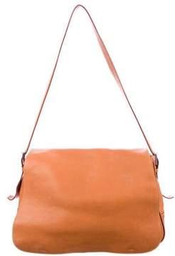 Prada Voyage Messenger Bag