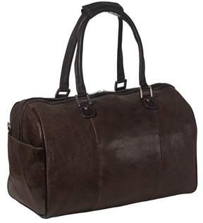 Piel Leather VINTAGE CARRY-ON SATCHEL