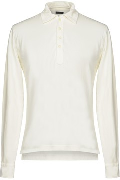 Piombo Polo shirts