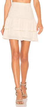 Twenty Festival Jacquard Skirt