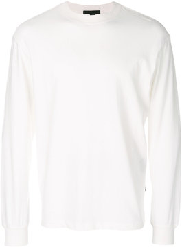 Alexander Wang long-sleeved T-shirt