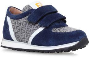 Fendi Mimosa Sneakers