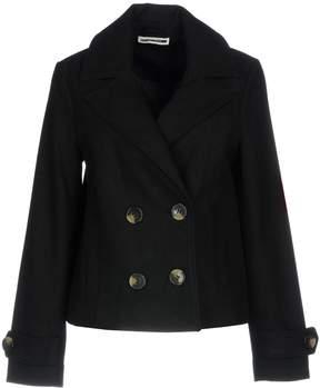 Noisy May Coats