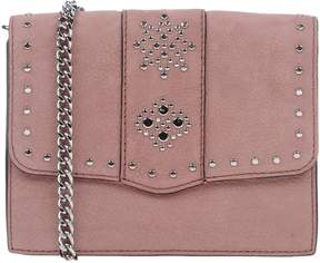 Rebecca Minkoff Handbags - PALE PINK - STYLE