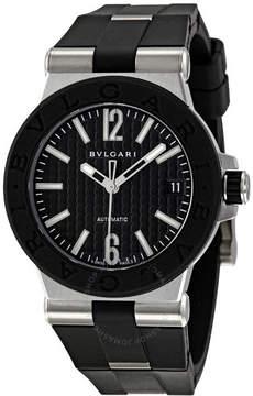 Bvlgari Diagono Automatic Watch