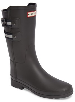 Hunter Women's Refined Short Rain Boot