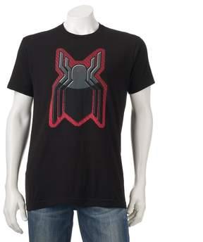 Marvel Men's Spider-Man Graphic Tee