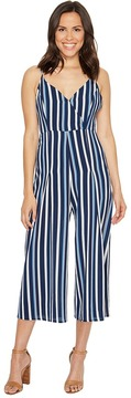Brigitte Bailey Adair Spaghetti Strap Jumpsuit Women's Jumpsuit & Rompers One Piece
