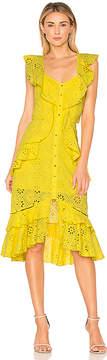 Alice McCall Clair De Lune Dress