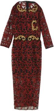 Christian Pellizzari 3/4 length dresses