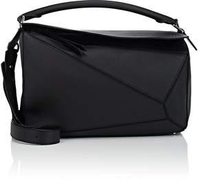 Loewe Women's Puzzle Large Leather Shoulder Bag