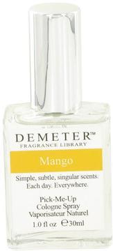 Demeter Mango Cologne Spray for Women (1 oz/29 ml)